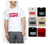 Levis tshirt classick best model 6 colours