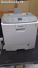 Lexmark C746dn Color Laser Printer 2400 x 600 dpi