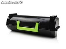 Lexmark ms310 / ms410 / ms510 / ms610 toner compatible 50f2h00/502h