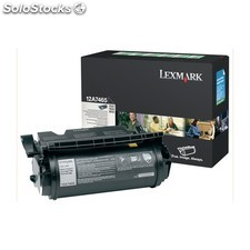 Lexmark - T632, T634 Extra High Yield Return Program Print Cartridge (32K)