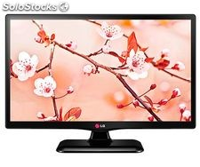 "Lg 22MT44DP-pz televisor 22"" lcd led full hd 100HZ"