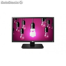 "Lg - 24MB37PY-b 23.8"""" Full hd ah-ips Mate Negro pantalla para pc led display"