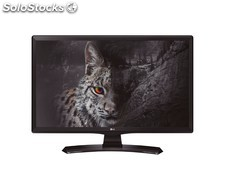 Lg 24MT49S-pz monitor televisor 24'' lcd led hd ready smart tv webos PMY02-96669