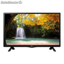 "Lg - 28MT47T 28"""" hd Negro led tv"