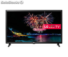 "Lg 32LJ510U televisor 32"" ips lcd led hd ready con hdmi y usb"