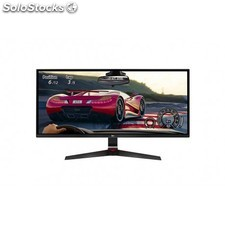 "Lg - 34UM69G-b 34"""" 2K Ultra hd ips Mate Negro pantalla para pc led display"