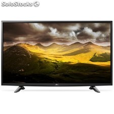 "Lg - 43LH590V 43"""" Full hd Smart tv Wifi Negro led tv"