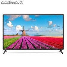 "Lg - 43LJ614V 43"""" Full hd Smart tv Wifi Negro led tv"