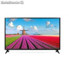 "Lg - 49LJ594V 49"""" Full hd Smart tv Wifi Negro led tv"