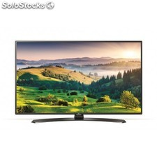 "Lg - 55LH630V 55"""" Full hd Smart tv Wifi Negro led tv"