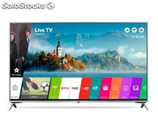 "Lg 60UJ651V televisor 60"" lcd led uhd hdr 4K smart tv wifi"