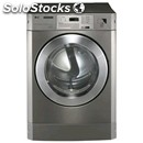 Lg dryer-mod. giant c-frame color platinum-stainless steel drum-electrically