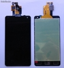 Lg f180 full lcd with frame, l5 l7 l9 lcd,touch vender al por mayor proveedor