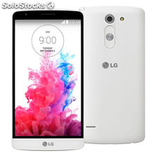 LG G3 Vigor D725 Blanco 8GB (Reacondicionado)