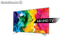 "Lg - led uhd 4K 43"" 43UH650V sm.tv 1700HZ"