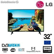 "Lg tv 32"" led full hd dvb/T2/S2"