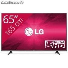 "Lg tv 65"" 4K ultra hd led 1000HZ smart tv web os 6"