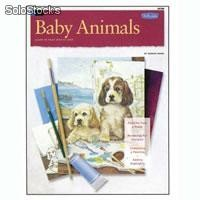Libro foster baby animals