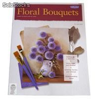 Libro foster floral bouquets