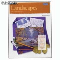 Libro foster landscapes 198