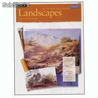Libro foster landscapes 263