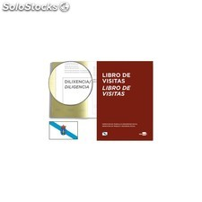 Libro liderpapel din A4 100 h