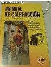 libro manual de calefaccion