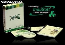 Licença InduSoft Advanced Server (Runtime only)