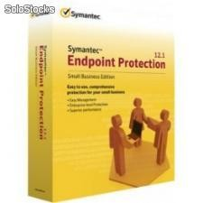 Licencias Symantec Endpoint Protection