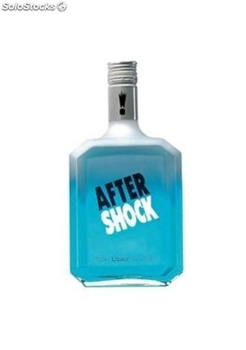 Licor After Shock Blue 70 cl