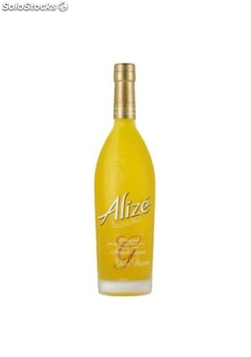 Licor Alize Wild Passion 70 cl