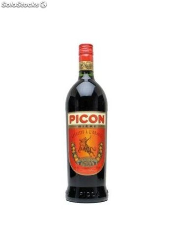 Licor Amer Picon Biere 100 cl