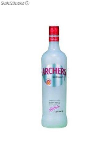 Licor Archers 100 cl
