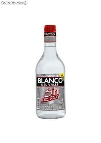Licor Blanco Del Valle Sin Azucar 70 cl