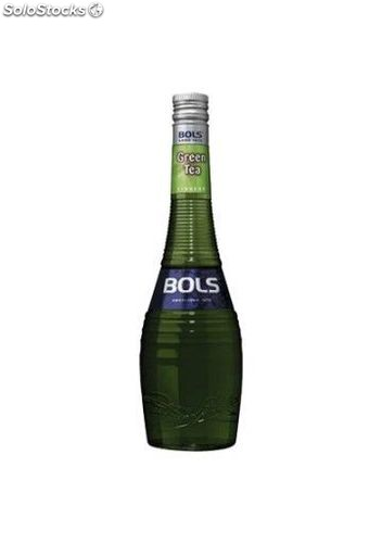 Licor Bols Green Tea 50 cl