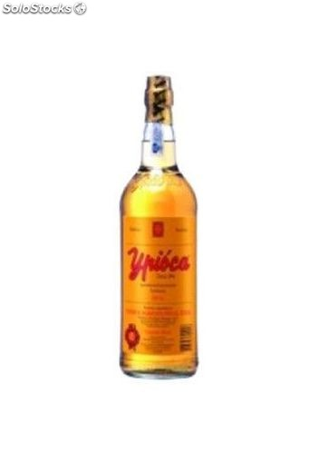 Licor Cachaça Ypióca or 100 cl