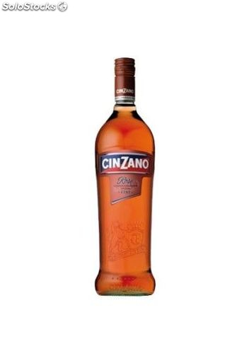 Licor Cinzano Rose 100 cl
