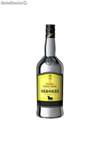 Licor Coup de poing Osborne 100 cl