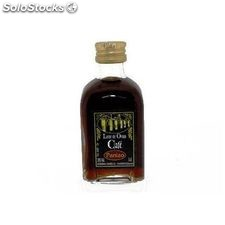 Licor de café Panizo mini para regalos
