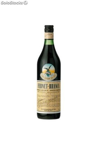 Licor Fernet Branca 70 cl