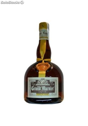 Licor Grand Marnier Amarillo 70 cl