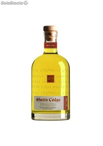 Licor Grignons d'olive herbes Martin Codax 70 cl
