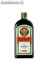 Licor Jagermeister 100cl