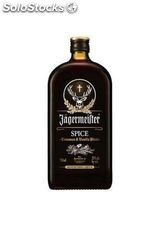 Licor Jagermeister Spice 70 cl