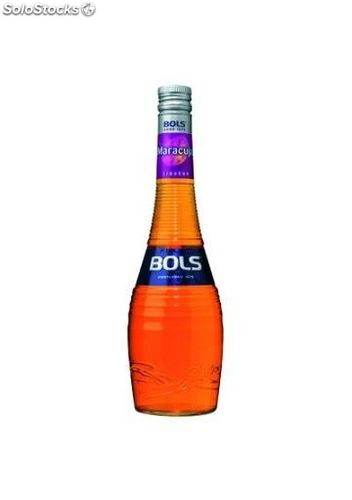 Licor Maracuja BOLs 50 cl