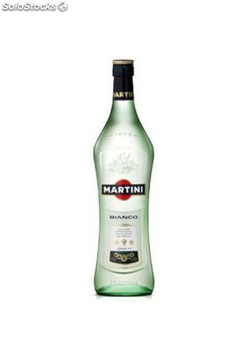Licor Martini Blanco 100 cl