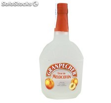 Licor Melocotón Granpecher 70 Cl.