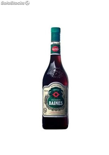 Licor Pacharan Baines 100 cl