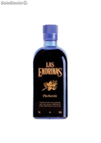 Licor Pacharan Las Endrinas 100 cl