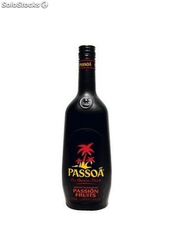 Licor Passoa 100 cl